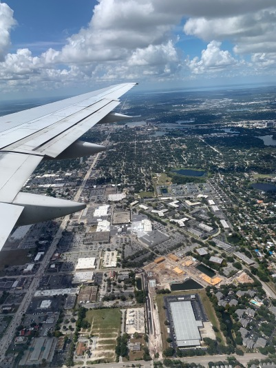 Approaching MCO